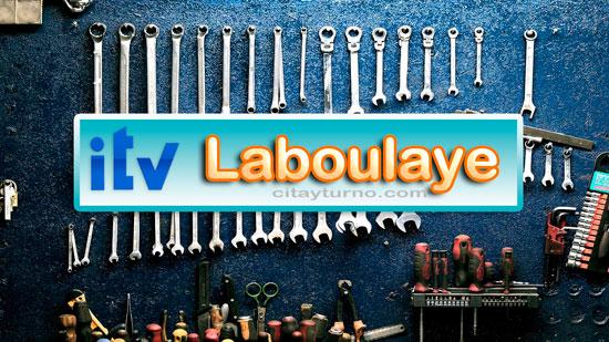 ITV Laboulaye Información con Mapa-plano, Dirección, teléfono, precios, horarios y Turnos instalaciones del Taller de Revisión Técnica Vehicular (RTV), ubicadas en Laboulaye Provincia de Córdoba