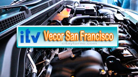 ITV Vecor San francisco Información con Mapa-plano, Dirección, teléfono, precios, horarios y Turnos instalaciones del Taller de Revisión Técnica Vehicular (RTV), ubicadas en San Francisco Provincia de Córdoba