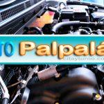 Revisión Técnica Obligatoria (RTO), también llamada Verificación Técnica Vehicular (VTV) en Jujuy - instalaciones del Taller de Revisión Técnica Vehicular (RTV), ubicadas en Palpalá