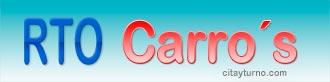 Plano, Dirección y teléfono de la Estación de RTO Carro's en Resistencia. Puede acudir con turno web o por orden de llegada