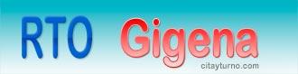 Plano, Dirección y teléfono de la Estación de RTO Gigena Avelino Rodolfo en Garupa. Puede acudir con turno web o por orden de llegada