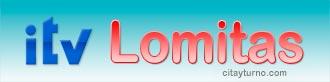 Plano, Dirección y teléfono de la Estación de RTO LAS LOMITAS en Posadas. Puede acudir con turno web o por orden de llegada