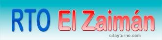 Plano, Dirección y teléfono de la Estación de RTO Verificación Técnica Vehicular El Zaiman en Posadas. Puede acudir con turno web o por orden de llegada