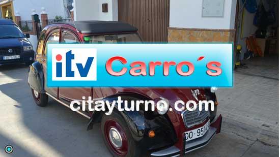 RTO Carro's Información con Mapa-plano, Dirección, teléfono, precios, horarios y Turnos instalaciones del Taller de Revisión Técnica Vehicular (RTV), ubicadas en Resistencia Provincia de Chaco