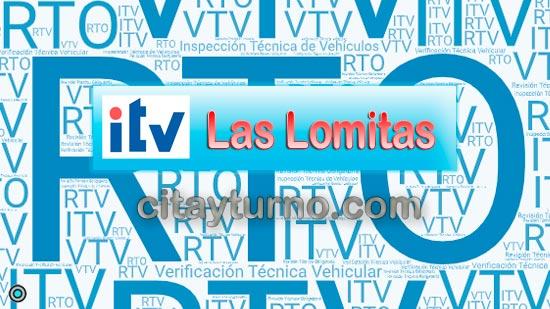 RTO LAS LOMITAS Información con Mapa-plano, Dirección, teléfono, precios, horarios y Turnos instalaciones del Taller de Revisión Técnica Vehicular (RTV), ubicadas en Posadas Provincia de Misiones