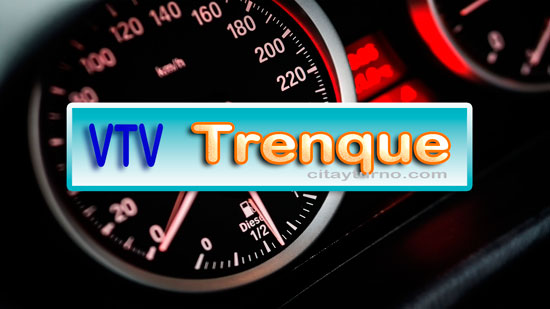 VTV Trenque Lauquen Información con Mapa-plano, Dirección, teléfono, precios, horarios yVTV Turnos