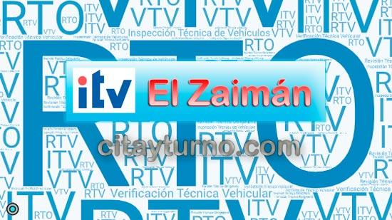 RTO Verificación Técnica Vehicular El Zaiman Información con Mapa-plano, Dirección, teléfono, precios, horarios y Turnos instalaciones del Taller de Revisión Técnica Vehicular (RTV), ubicadas en Posadas Provincia de Misiones